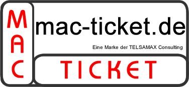 Maxmodel Ticket Service